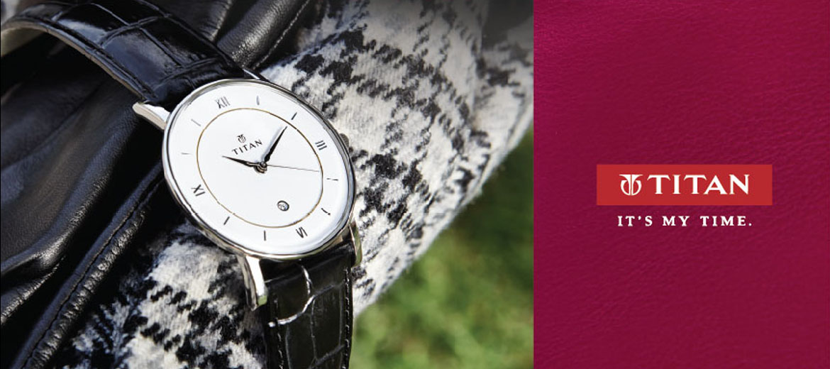 Image result for titan watches banner