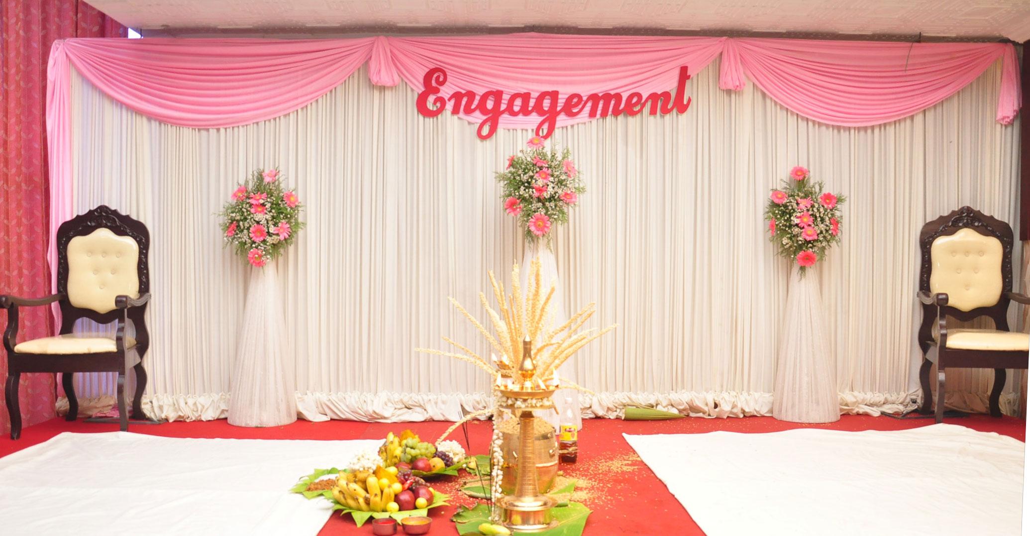 Models wedding decorators palakkad city the welcome message junglespirit Images