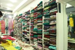Dulhan Salwar & Materials