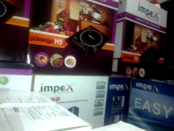 Indiano Home Appliances