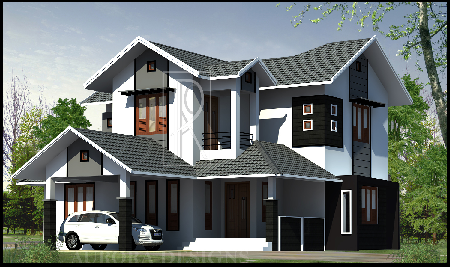 578 on House Plans Kerala Home Design